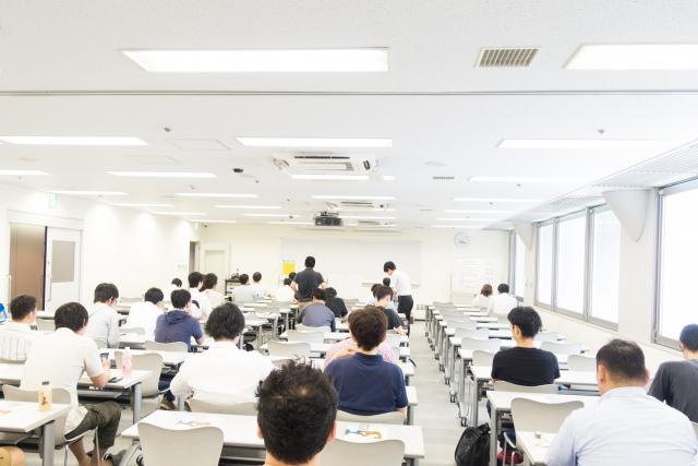 アイアール技術者教育研究所 講座開始のお知らせ