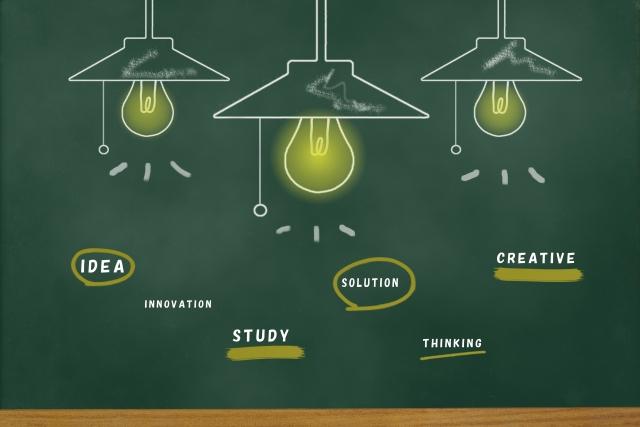 創造技法と想像力