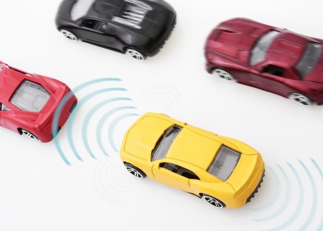 自動運転用語「自動」と「自律」