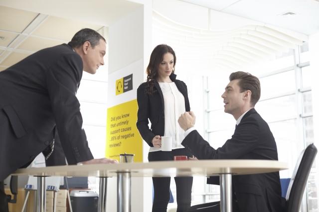 技術者が成果を出すために必要な「共感型コミュニケーション」の基本