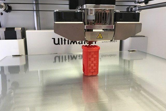 3分でわかる技術の超キホン 3Dプリンタと容器・包装