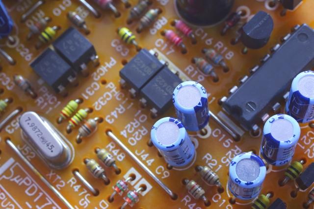 機構設計者・ソフトウェア開発者のための電子回路入門(セミナー)