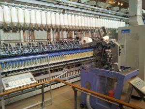 工場の自動化