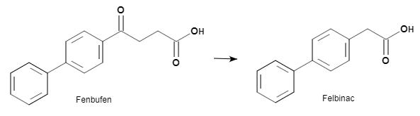 Fenbufen and Felbinac