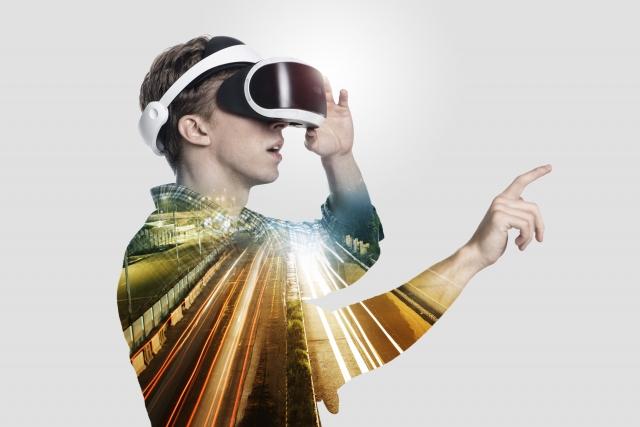 VR,MR,CPSに関する用語の整理