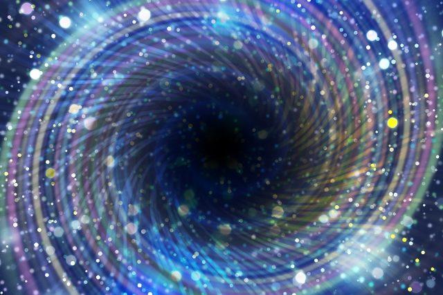 ブラックホールの観測と画像化