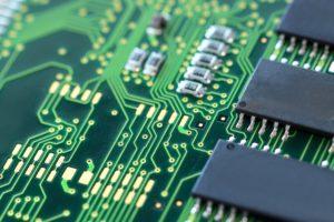 電子回路の基本を学習