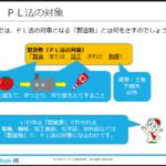 PL法(製造物責任法)の基礎知識(eラーニング)