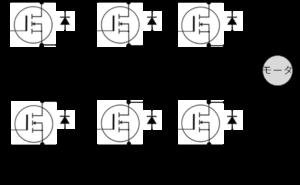 Drive circuit example