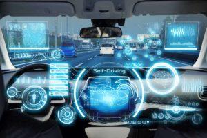 自動運転に関する設計課題