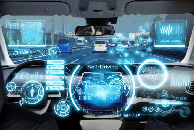 「自動運転車vs人間運転車」を設計課題で考えてみると?