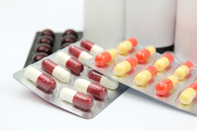 抗腫瘍、抗がん剤とプロドラッグ