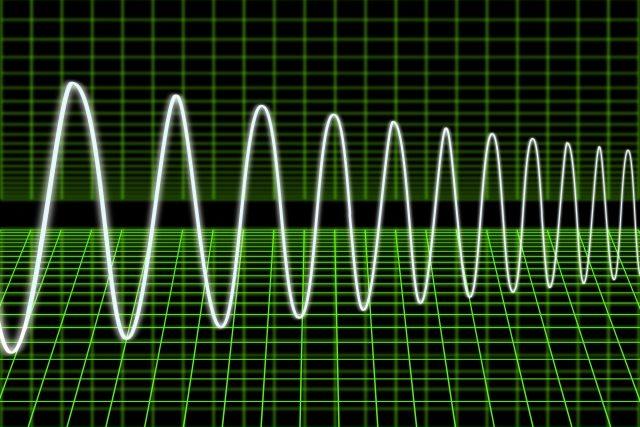 AEセンサー(超音波を検知)