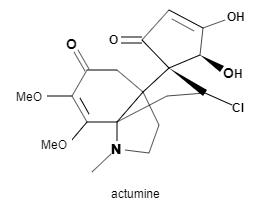 Actumine
