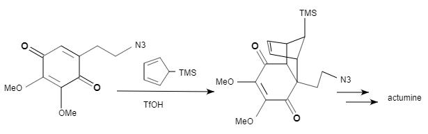 Azidoquinone