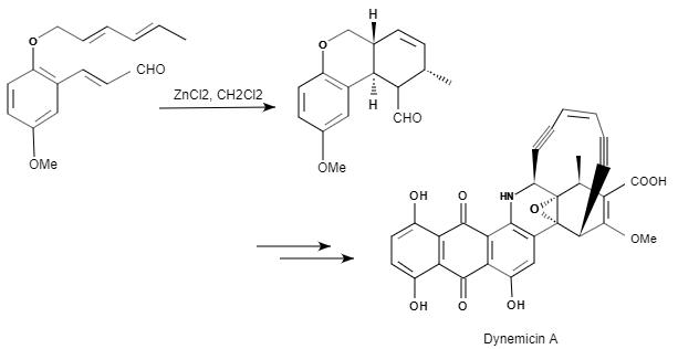 Dynemicin A