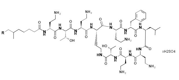 Polymixin B Sulfate
