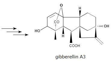 ジベレリンA3