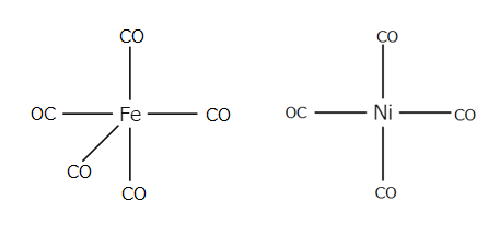 カルボニル錯体