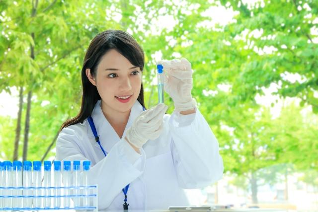 3分でわかる技術の超キホン Diels-Alder反応と天然物化学