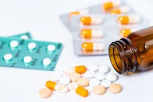 Friedel-Crafts反応の医薬品