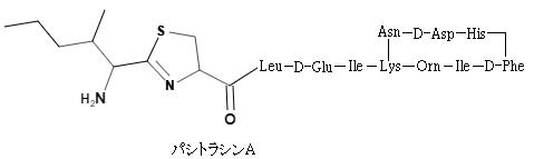 バシトラシン