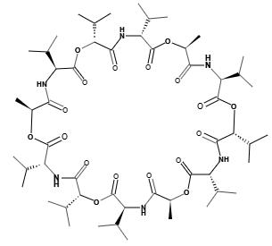 バリノマイシン