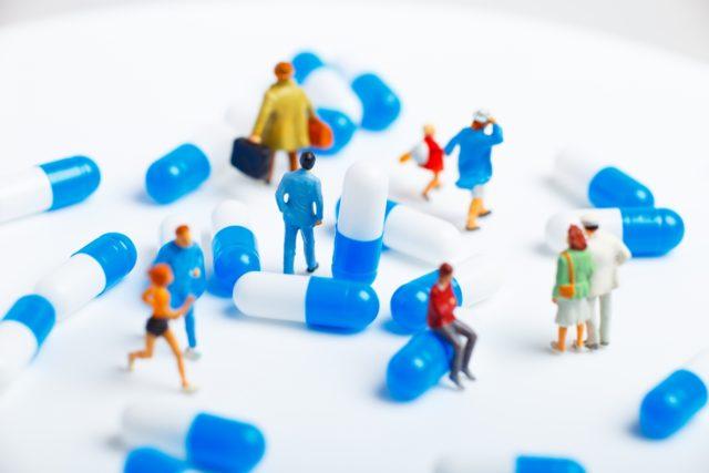 3分でわかる技術の超キホン 抗生物質とD-アミノ酸(細胞壁合成阻害剤の種類と代表例など)