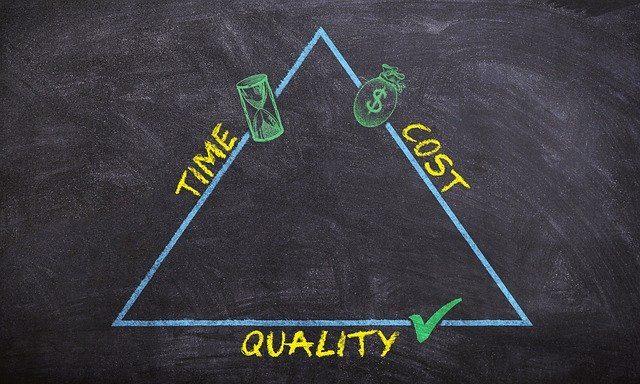 タグチメソッド(品質工学)とは?手法の目的,メリット,品質管理(QC)との違い等のわかりやすい解説