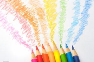 物質の色と光の関係