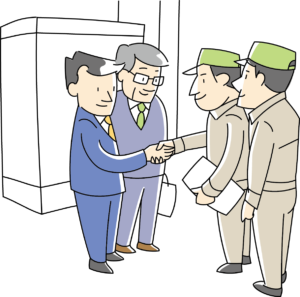 購買・調達業務のポイント