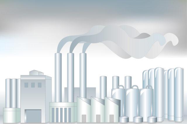 【工場運営AtoZ】工場の環境対策・押さえておきたい3つの基本