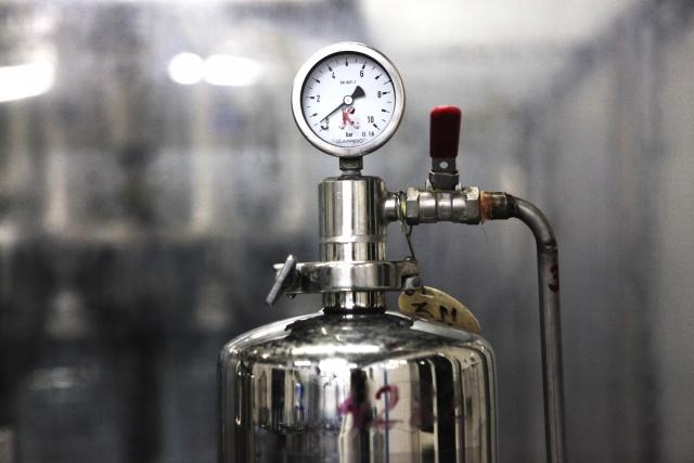 圧力センサーの基礎知識