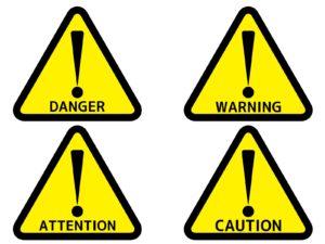 製造現場の安全対策をチェック
