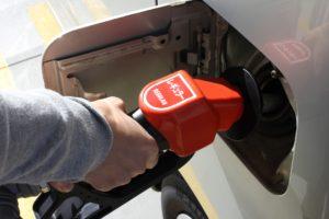 燃料噴射制御