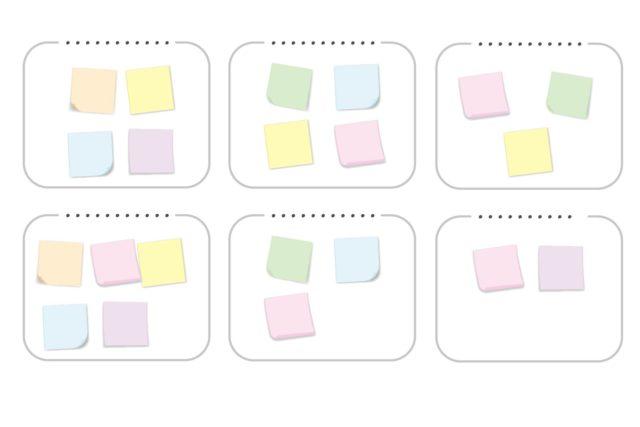 新QC七つ道具の基本① 親和図法とは?