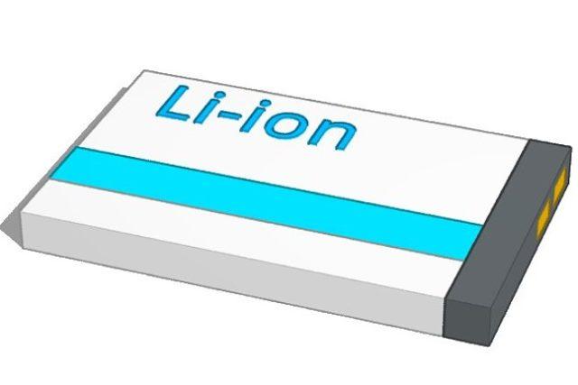 3分でわかる技術の超キホン 電池の性能指標とリチウムイオン電池