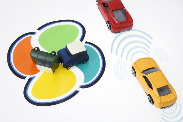 自動車の制御技術と安全設計
