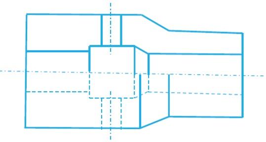 断面の表し方の解答