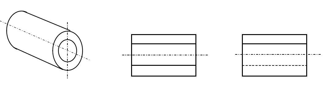 断面の表し方