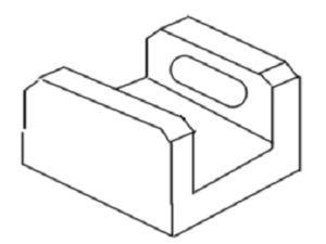 部分投影図関連知識1