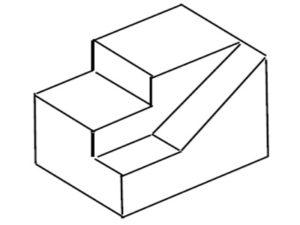 第三角法回答
