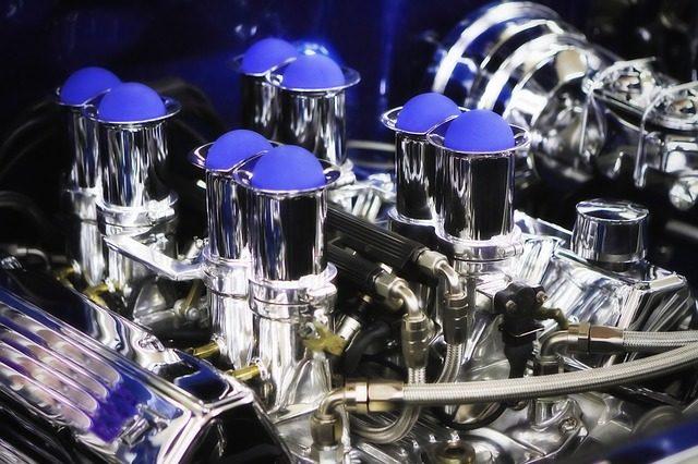 エンジンの燃料噴射制御(インジェクタ)