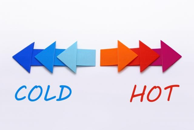 温度制御に関する技術を解説