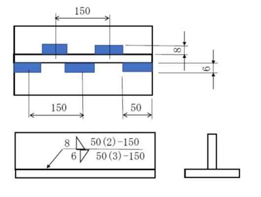 【機械製図道場・上級編】溶接の図面表示を習得!必須の溶接記号もチェック