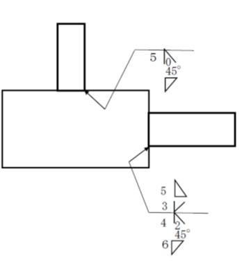 溶接形状解答