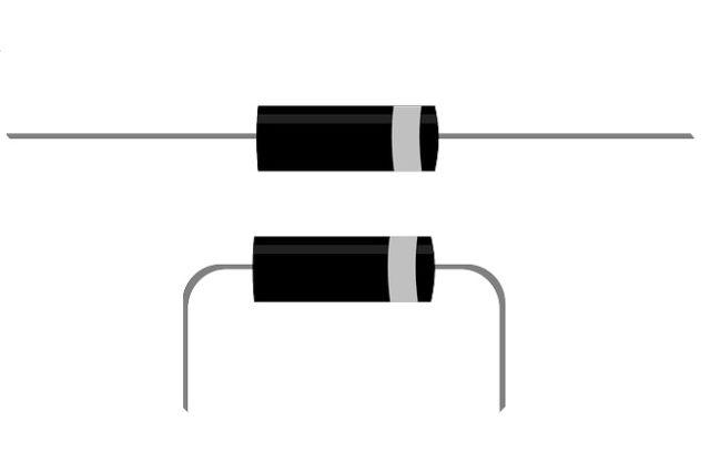 ダイオードとは?電子回路とダイオードの解説