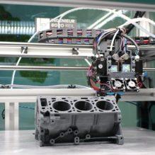 3Dプリンター導入支援セミナー(セミナー)