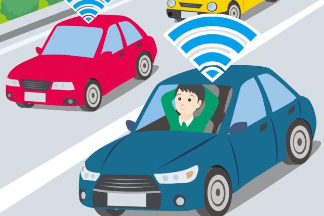 【中国特許分析】熾烈な開発競争が進む「自動運転技術」の出願動向をチェック