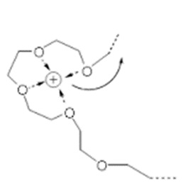 高分子固体電解質